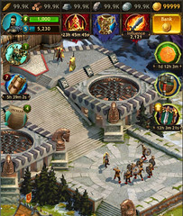 Vikings war of clans gold cheat (droidspin) Tags: vikings war clans gold cheat