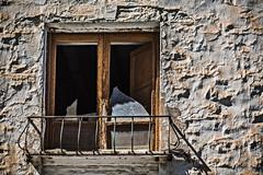 Imagina cmo fue alguna vez (Ignacio M. Jimnez) Tags: ventana window ruinas ruins decay viejo old ubeda jaen andalucia andalusia espaa spain ignaciomjimnez