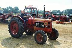 DSC_4369 (2) (Kopie) (Rhoon in beeld) Tags: rhoon landbouwdag essendijk 2016 tractor trekker pulling historische