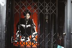 {RIP} (Audrey Meffray) Tags: london londres shoreditch eastlondon graffiti graff streetart canon canon6d sigma35mm14art sigma 35mm 35art