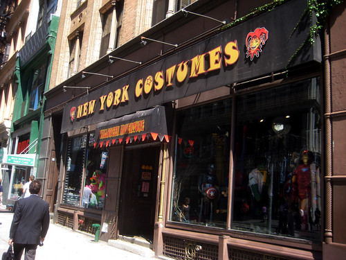 new york costumes halloween adventure mask store 1770 - Halloween Adventure New York