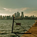 Toronto Harbour - Danger