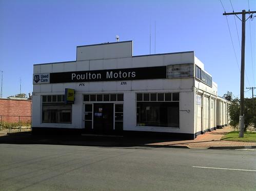 Car Dealerships In Victoria Tx >> Flickriver: Random photos from Vintage Auto Dealerships ...