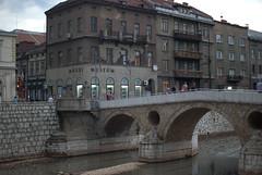 Franz Ferdinand bridge