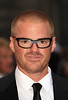 Heston Blumenthal at The GQ Men of the Year Awards 2012