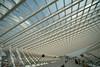 Luik - Trainstation Guillemins - Liège (4) (pwsonline) Tags: station architecture nikon bahnhof wideangle trainstation luik santiagocalatrava architectuur liège thalys hsl lüttich nmbs guillemins belgischespoorwegen d700 nikond700 pwsonline sigma1224mmexdghsm