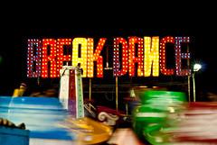 325/365. Break Dance. (Anant N S) Tags: nightphotography india night photography 50mm lights nikon nightlights ride motionblur breakdance nikkor pune fairride project365 nikond3000 indianfair lensor anantns thelensor anantnathsharma