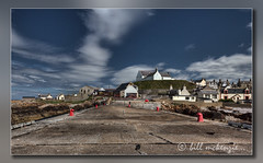 Findochty Church (Bill McKenzie / bmphoto) Tags: summer church fishing best picturesque findochty visitscotlandsterlochypiervillage