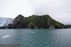 IMG_6429.jpg (MonkeySeeMonkeySnap) Tags: old blue cold ice nature water alaska boat ancient ak glacier seward aialik
