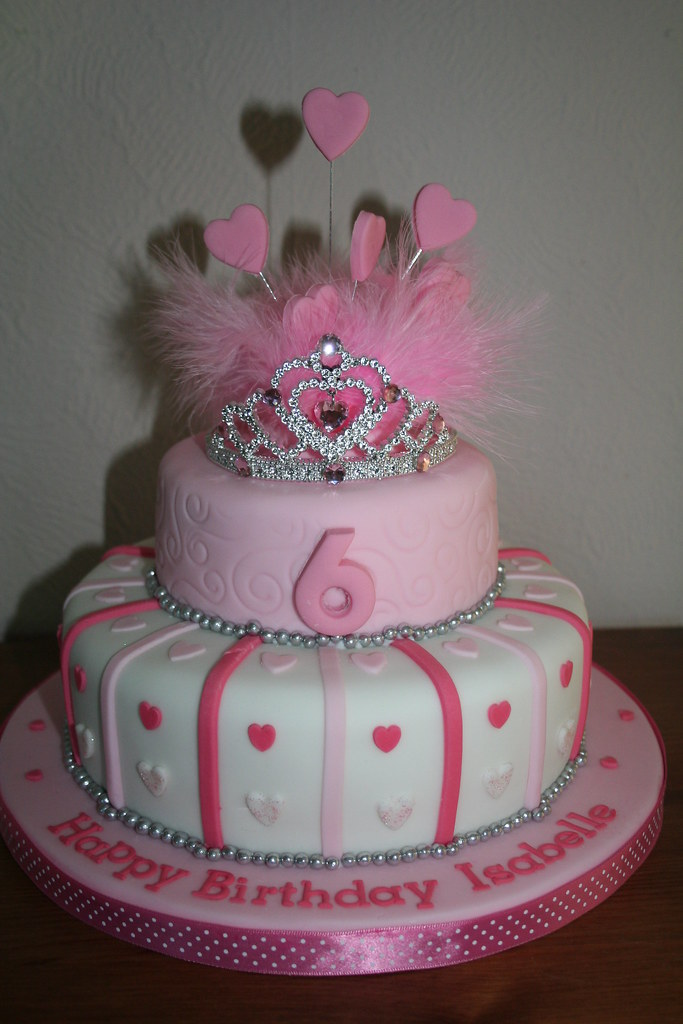Birthday Cakes Hornchurch