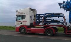J S Reid & Sons Scania Classic 164 Topline 580 (divnic) Tags: classic truck scotland lorry 164 trucks scania lorries farmmachinery girvan 580 topline whitetruck flatbedtrailer truckandtrailer eastayrshire tractorunit volvofm scaniatruck roadhaulage kingtrailers scanialorry flickrandroidapp:filter=none jsreidsons jsreidandsons scaniaclassic164 classic164 topline580 scaniaclassic164topline580 irishtruckingcompanys northernirelandhaulagefirms