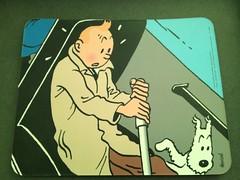 IMG_1092 (SdK95) Tags: comics for sale snowy buy tintin te haddock bobbie milou koop herge kuifje hergé stripboek haaienmeer
