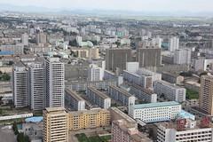Pyongyang (Laika ac) Tags: northkorea pyongyang dprk juchetower