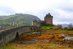 Eilean donan castle (gmj49 Thanks for over 1.9 million views) Tags: scotland sony dornie eileandonancastle gmj a350