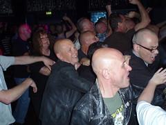 Pogoing at the Sham 69 gig (2012) (Paul-M-Wright) Tags: rock dance slam punk dancing moshpit mosh pit punkrocker punkrock leamington pogo punks leamingtonspa newwave skinhead skinheads moshing assemblyrooms paulwright slamdancing sham69 circlepit pogoing