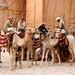 Camelos para a turistada