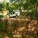 Nosso super acampamento no Mbuluzi Game Reserve