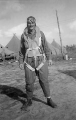 Another crewman (m20wc51) Tags: england b17 1944 8thairforce 385thbg