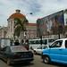 Congestionamento em Luanda