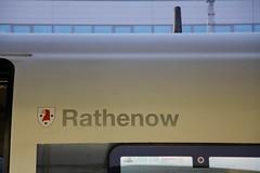 ICE, Linz Hbf (austrianpsycho) Tags: detail ice train linz name eisenbahn railway zug bahnhof db hauptbahnhof deutschebahn bahn dach hbf intercityexpress icet highspeedtrain rathenow hochgeschwindigkeitszug linzhbf linzhauptbahnhof