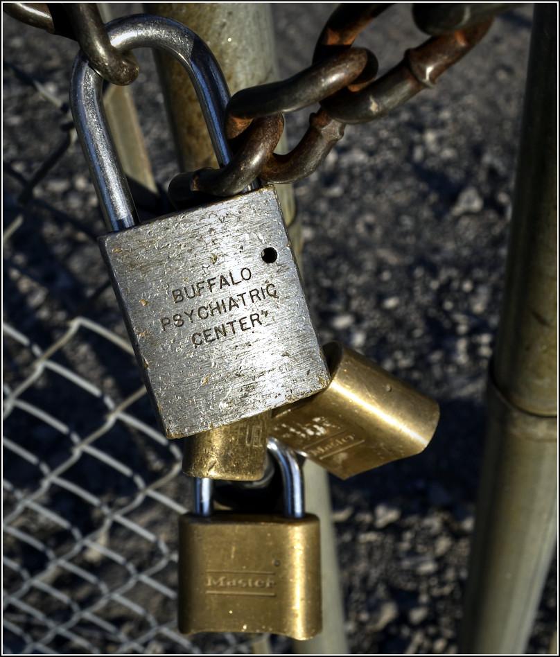Personalized Lockdown
