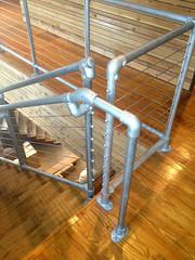 Cable Rail Kee Klamp Pipe Railing