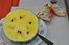 Yellow Crimson Watermelon