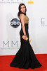 Shannon Woodward 64th Annual Primetime Emmy Awards, held at Nokia Theatre L.A. Live - Arrivals Los Angeles, California