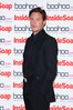 Gary Lucy The Inside Soap Awards 2012 held at One Marylebone London, England