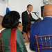 UN Secretary-General delivers the opening remarks at the High-level Lunch Event on Strengthening Women's Access to Justice, co-hosted by Finland, South Africa and UN Women on 24 September 2012