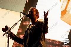 Radiohead @ Arena Parco Nord, Bologna - 25 settembre 2012 (sergione infuso) Tags: music live bologna thomyorke radiohead artrock britpop jonnygreenwood colingreenwood philselway alternativerock edobrien indietronica neoprogressive arenaparconord rocksperimentale 25settembre2012