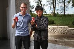 Cocla cola (axelivarsson) Tags: northkorea dprk kitc