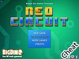 迴圈大戰:修改版(Neo Circuit Cheat)