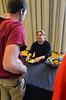 20121005_stephen-chbosky-banned-books_0282 (mustang daily) Tags: california ca college centralcoast sanluisobispo calpoly mustangs theperksofbeingawallflower stephenchbosky