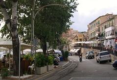 Mallorca - Soller, Am Hafen , 1-63 (roba66) Tags: spain espana mallorca espagne isla spanien majorca baleares balearen isola soller roba66
