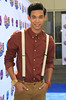 Roshon Fegan Make Your Mark: Shake It Up Dance Off 2012 at the LA Center Studios - Arrivals Los Angeles, California