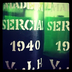 "Amazing Sercials at Justino's. 1940 and 1944. #madeira #madaboutmadeira • <a style=""font-size:0.8em;"" href=""http://www.flickr.com/photos/85787433@N08/8066981405/"" target=""_blank"">View on Flickr</a>"
