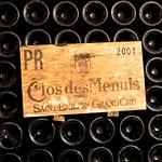 Clos des Menuts, 2001 thumbnail