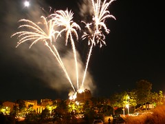 Fireworks , Diables (7) (calafellvalo) Tags: noche fireworks calafell fuegosartificiales nit plvora traca diables masclet calafellvalo castelldefoc diablesdecalafell guaitels festamajordecalafell diablesfireworksfuegosartificialescalafellcalafellvalo