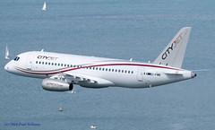 EIFWB SSJ100 CityJet (Anhedral) Tags: eifwb sukhoi superjet ssj100 cityjet airdisplay brayairshow flyby