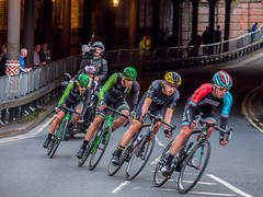 British Cycling Championship 2016 (Mayur Shivz - Out and about casual photography) Tags: racing race sprint bike omd olympus em5 40150 f28 micro four third chris lawless senior national title team jlt condor rider lap podium british cycling circuit championships 2016 birmingham united kingdom