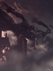 City on Fire (BloodTigerRRRR) Tags: bioshock infinite games