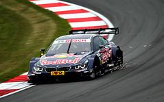 BMW (Mikhail Serbin) Tags: dtm bmw bmwmotorsport redbull motorsport moscowraceway races sport sportcar mpower