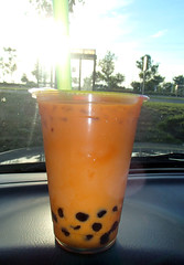 teabreak boba (yakfur) Tags: boba tea teabreak sterling thaimilkboba mmm