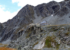 Haute Route - 42 (Claudia C. Graf) Tags: switzerland hauteroute walkershauteroute mountains hiking