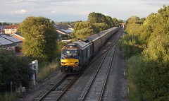 68017 Worle 30.7.16 (Bill Pugsley) Tags: 1z59 20160730 july30