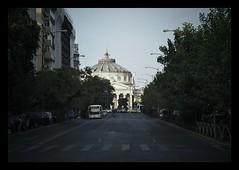 Bye Bucharest, nice meeting you again!...  , !... (StefanJurcaRomania) Tags: bucharest bukarest bucuresti bucureti bucarest boekarest romania romnia rumana romenia ateneul romn roman romanian athenaeum rumnisches athenum