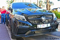 210-01_Mercedes-Brabus (marben666) Tags: supercar cannes 2015 2016 lambotghini ferrari mercedes braabus porsche maybach mansaury bentley velour velor