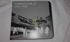 Fabric (sebilden) Tags: sebilden savefabric rave house club music mixtape dj classic techno beats hiphop soul jazz bass london fabriclive07 johnpeel