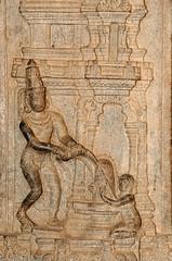 Jalagandeswara Temple (Arvind Balaraman) Tags: kuram 3kadavulvazthu thiruvalluvar tamil scripture god vellore jalagandeswara shiva hinduism